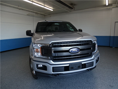 2018 F-150 Crew Cab 4x4 Pickup #K111854N - photo 9
