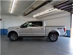 2018 F-150 Crew Cab 4x4 Pickup #K111854N - photo 8
