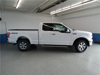 2018 F-150 Super Cab 4x4 Pickup #K111914N - photo 6