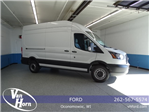 2018 Transit 350, Cargo Van #K111921N - photo 1