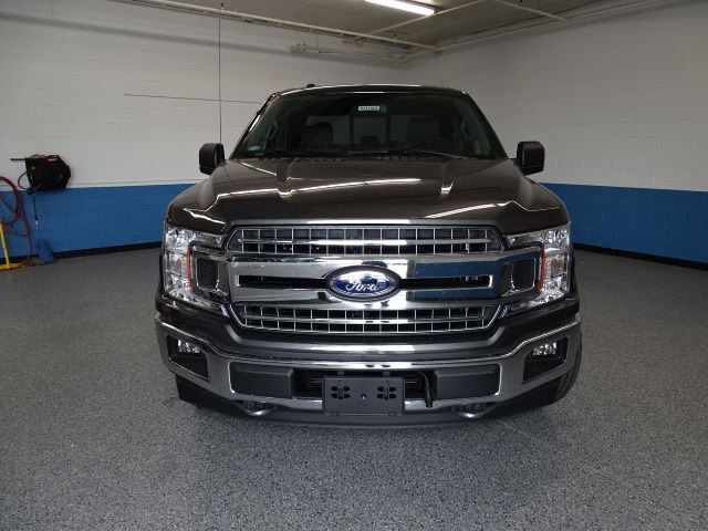 2018 F-150 Super Cab 4x4 Pickup #K111922N - photo 8