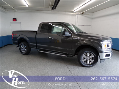 2018 F-150 Super Cab 4x4 Pickup #K111922N - photo 1