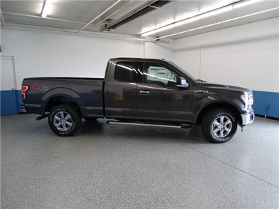 2018 F-150 Super Cab 4x4 Pickup #K111922N - photo 7