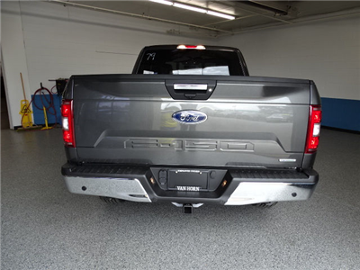 2018 F-150 Super Cab 4x4 Pickup #K111922N - photo 2