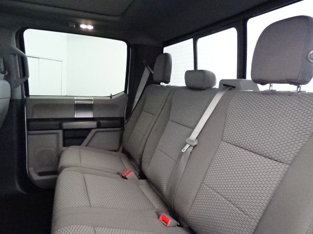 2018 F-150 Crew Cab 4x4 Pickup #K111960N - photo 18