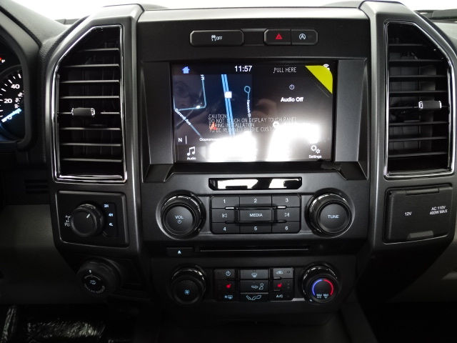2018 F-150 Crew Cab 4x4 Pickup #K111960N - photo 28