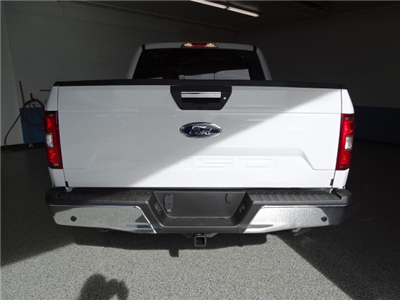 2018 F-150 Crew Cab 4x4 Pickup #K111960N - photo 2