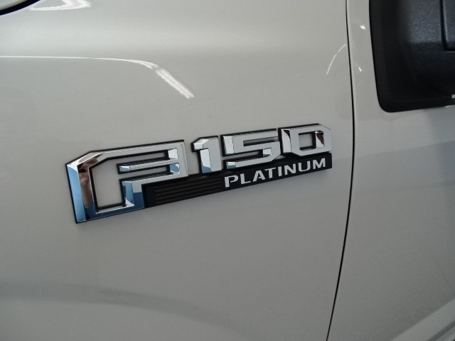 2018 F-150 Crew Cab 4x4 Pickup #K111961N - photo 18