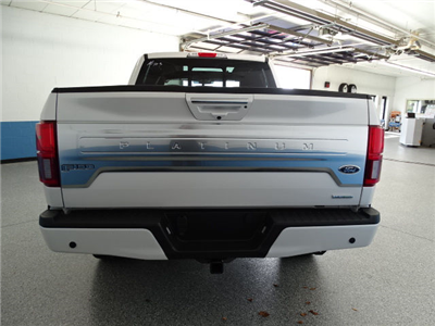 2018 F-150 Crew Cab 4x4 Pickup #K111961N - photo 2