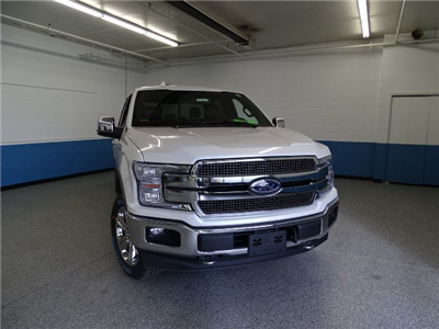 2018 F-150 Crew Cab 4x4 Pickup #K112035N - photo 14