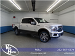 2018 F-150 Crew Cab 4x4 Pickup #K112035N - photo 1