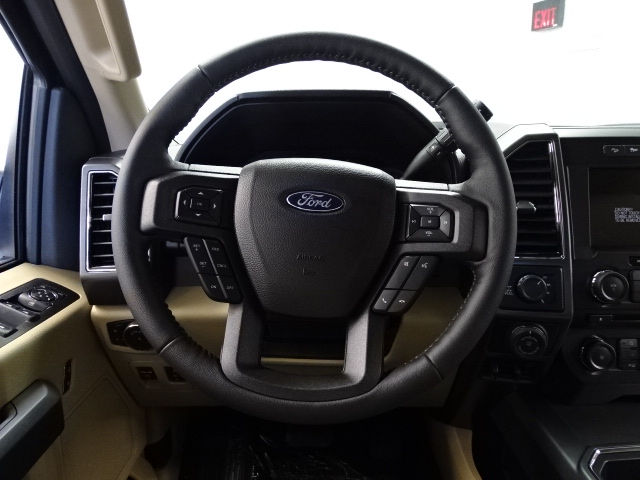 2018 F-150 Crew Cab 4x4 Pickup #K112036N - photo 20