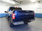 2018 F-150 Crew Cab 4x4 Pickup #K112036N - photo 2