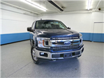 2018 F-150 Crew Cab 4x4 Pickup #K112036N - photo 9