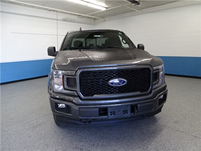 2018 F-150 Super Cab 4x4, Pickup #K112048N - photo 11