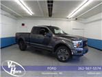 2018 F-150 Super Cab 4x4, Pickup #K112048N - photo 1