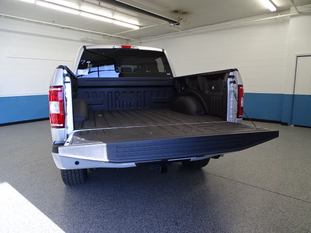 2018 F-150 Crew Cab 4x4 Pickup #K112161N - photo 3