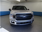 2018 F-150 Crew Cab 4x4 Pickup #K112161N - photo 9