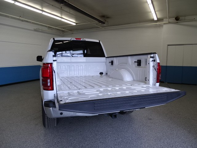 2017 F-150 Crew Cab 4x4 Pickup #K112231N - photo 31