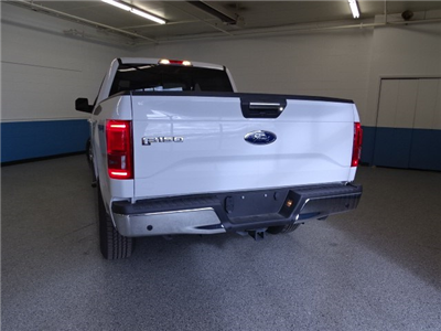 2017 F-150 Crew Cab 4x4 Pickup #K112231N - photo 2