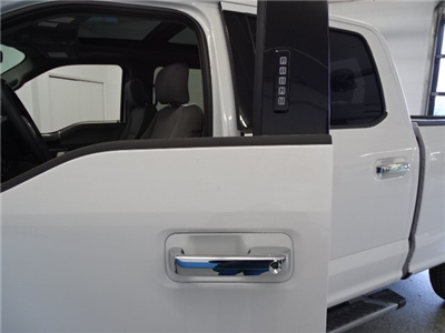 2017 F-150 Crew Cab 4x4 Pickup #K112231N - photo 17