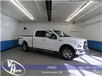 2017 F-150 Crew Cab 4x4 Pickup #K112231N - photo 1