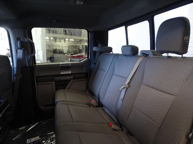 2018 F-150 SuperCrew Cab 4x4,  Pickup #K112326N - photo 15