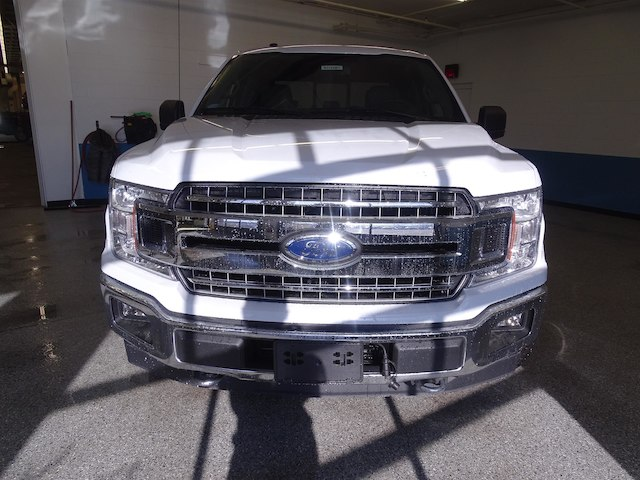 2018 F-150 SuperCrew Cab 4x4,  Pickup #K112326N - photo 7