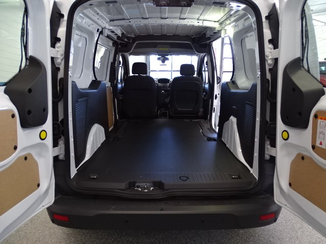 2018 Transit Connect 4x2,  Empty Cargo Van #K112336N - photo 11