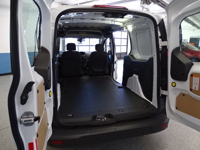 2018 Transit Connect 4x2,  Empty Cargo Van #K112336N - photo 12