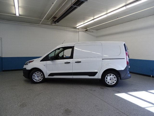 2018 Transit Connect 4x2,  Empty Cargo Van #K112336N - photo 6