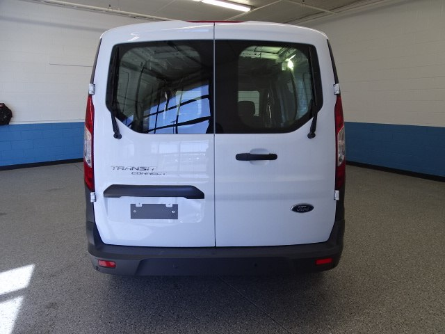 2018 Transit Connect 4x2,  Empty Cargo Van #K112336N - photo 7