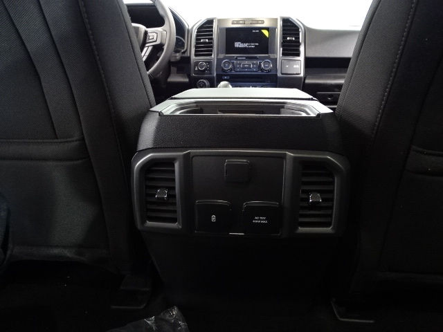 2018 F-150 Crew Cab 4x4 Pickup #K112359N - photo 18