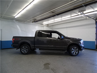 2018 F-150 Crew Cab 4x4 Pickup #K112359N - photo 12
