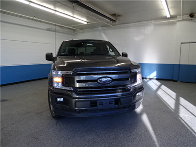 2018 F-150 Crew Cab 4x4 Pickup #K112359N - photo 2