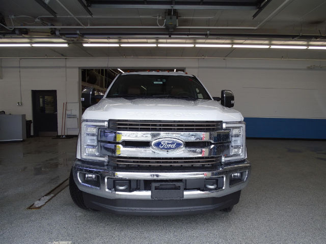 2018 F-250 Crew Cab 4x4, Pickup #K112409N - photo 16