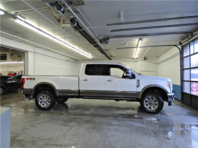 2018 F-250 Crew Cab 4x4, Pickup #K112409N - photo 15