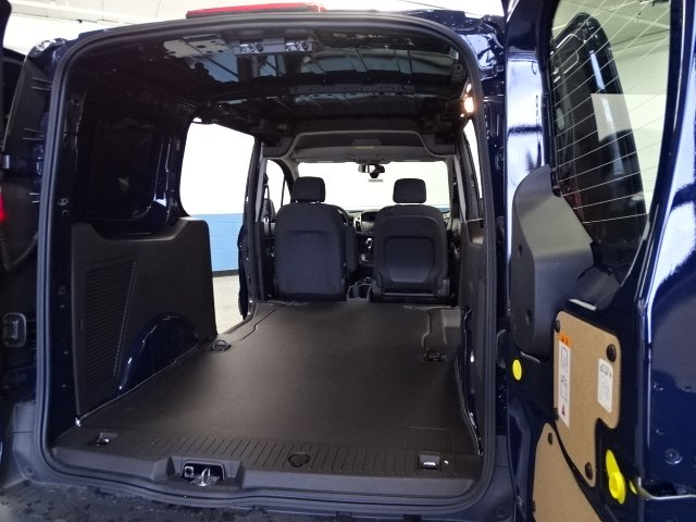 2018 Transit Connect 4x2,  Empty Cargo Van #K112492N - photo 14