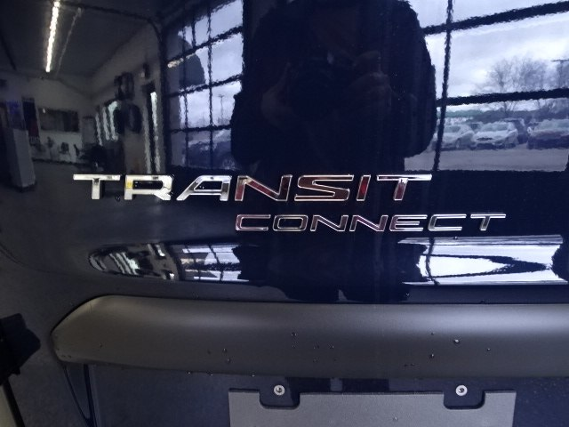 2018 Transit Connect 4x2,  Empty Cargo Van #K112492N - photo 26