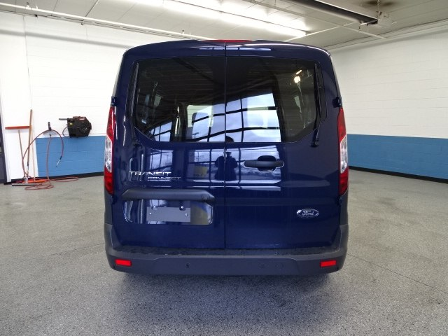 2018 Transit Connect 4x2,  Empty Cargo Van #K112492N - photo 6