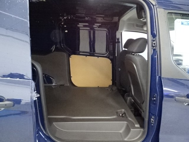2018 Transit Connect 4x2,  Empty Cargo Van #K112492N - photo 9