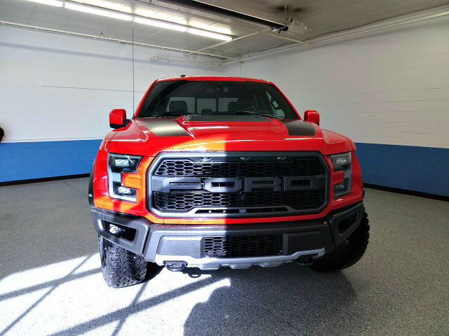 2018 F-150 SuperCrew Cab 4x4, Pickup #K112521N - photo 12