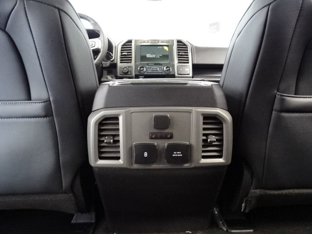 2018 F-150 SuperCrew Cab 4x4, Pickup #K112521N - photo 19
