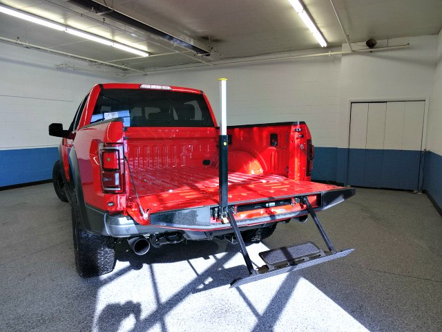 2018 F-150 SuperCrew Cab 4x4, Pickup #K112521N - photo 2