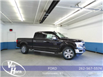 2018 F-150 SuperCrew Cab 4x4, Pickup #K112549N - photo 1