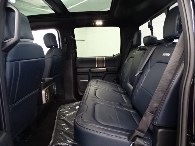 2018 F-150 SuperCrew Cab 4x4, Pickup #K112607N - photo 20