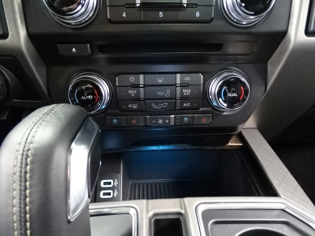 2018 F-150 SuperCrew Cab 4x4, Pickup #K112607N - photo 33