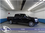 2018 F-150 SuperCrew Cab 4x4, Pickup #K112607N - photo 1