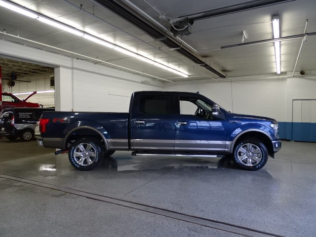 2018 F-150 SuperCrew Cab 4x4, Pickup #K112723N - photo 12