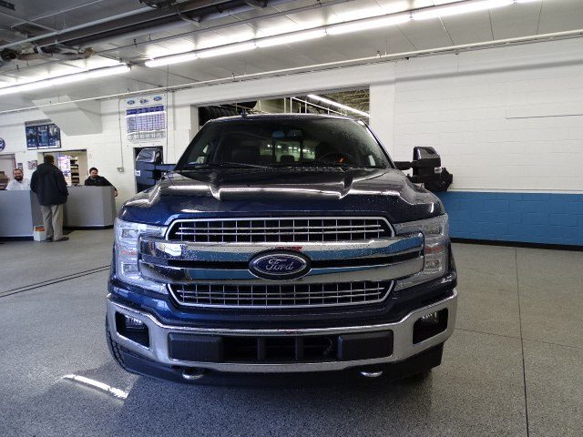 2018 F-150 SuperCrew Cab 4x4, Pickup #K112723N - photo 13